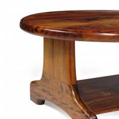 Koa Coffee Table - 1713095