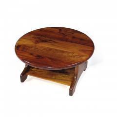 Koa Coffee Table - 1713096