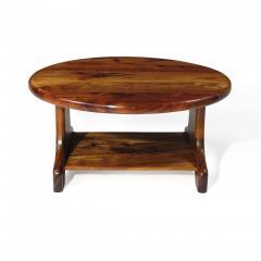 Koa Coffee Table - 1713097