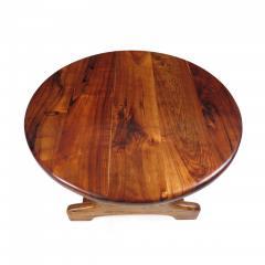 Koa Coffee Table - 1713098