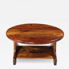 Koa Coffee Table - 1717986