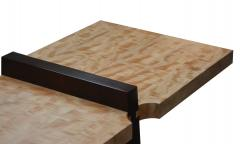 Kohn Coffee Table by David Ebner - 400944