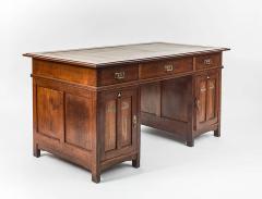 Koloman Moser Exceptional Inlaid Secessionist Desk - 484496