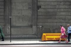Konstantin Grcic L2000 sofa Cape - 1932216