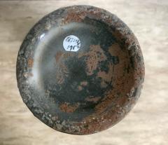 Korean Celadon Vase with Slip Inlay Goryeo Style - 1488882
