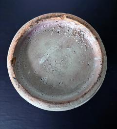 Korean Ceramic Storage Jar Joseon Dynasty - 2077066