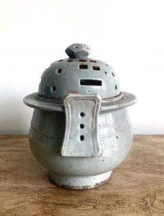 Korean Ritual Incense Burner Joseon Dynasty - 1553019
