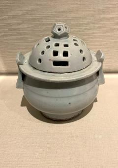 Korean Ritual Incense Burner Joseon Dynasty - 1553036