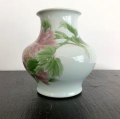 Kozan Makuzu A Fine Japanese Porcelain Vase by Makuzu Kozan Meiji Period - 1034443