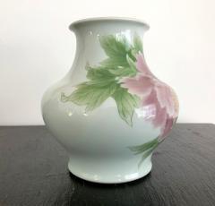 Kozan Makuzu A Fine Japanese Porcelain Vase by Makuzu Kozan Meiji Period - 1034444