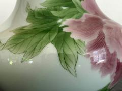 Kozan Makuzu A Fine Japanese Porcelain Vase by Makuzu Kozan Meiji Period - 1034447