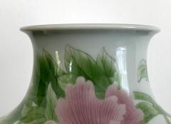 Kozan Makuzu A Fine Japanese Porcelain Vase by Makuzu Kozan Meiji Period - 1034449