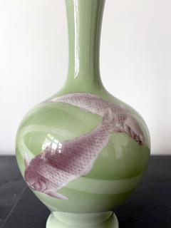 Kozan Makuzu Fine Japanese Ceramic Vase Makuzu Kozan Meiji Period - 1836933