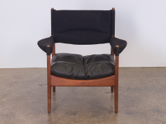 Kristian Solmer Vedel Pair of Kristian Vedel High Back Modus Lounge Chairs - 970459