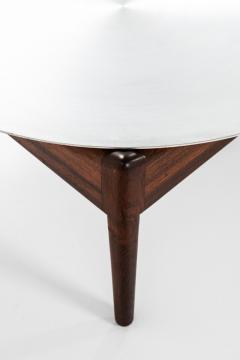 Kristian Solmer Vedel Side Table Fruit Bowl Produced by S ren Willadsen M belfabrik - 1988397