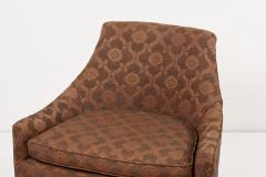 Kroehler Mfg Co Pair of Kroehler Avant Lounge Chairs in Original Condition USA 1960s - 2118193