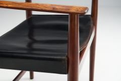 Kurt Ostervig A Pair of Kurt stervig Dining Chairs for Sibast Denmark 1960s - 1758956