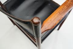 Kurt Ostervig A Pair of Kurt stervig Dining Chairs for Sibast Denmark 1960s - 1758957