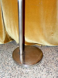 Kurt Versen Convertible Mid Century Deco Floor Lamp by Kurt Versen - 424469