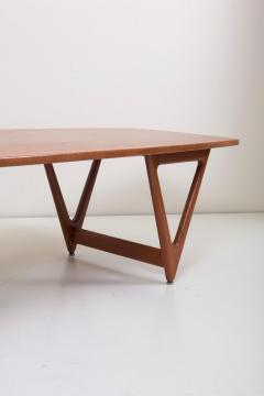 Kurt stervig 1950s Surfboard Coffee Table by Kurt stervig for Jason M bler Denmark - 823402