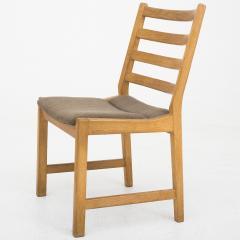 Kurt stervig Dining Chair in Oak - 355369