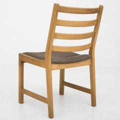 Kurt stervig Dining Chair in Oak - 355370