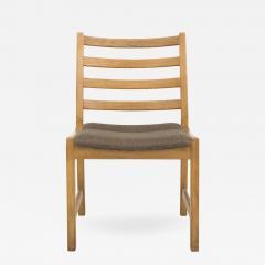 Kurt stervig Dining Chair in Oak - 356043