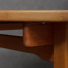 Kurt stervig KURT OSTERVIG KP MOBLER OAK TABLE - 748367