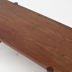 Kurt stervig Kurt Ostervig KURT STERVIG TEAK COFFEE TABLE - 2132771