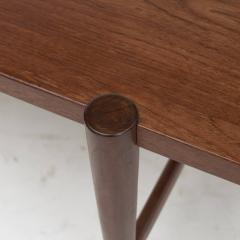 Kurt stervig Kurt Ostervig KURT STERVIG TEAK COFFEE TABLE - 2132772