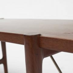 Kurt stervig Kurt Ostervig KURT STERVIG TEAK COFFEE TABLE - 2132773