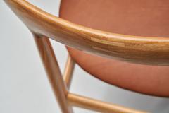 Kurt stervig Kurt stervig Walnut Dining Chair Denmark 1950s - 1340451