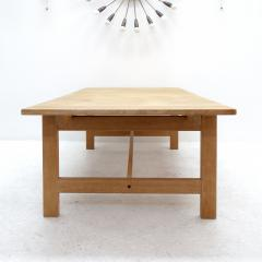 Kurt stervig Oak Coffee Table by Kurt Ostervig 1965 - 584506