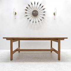 Kurt stervig Oak Coffee Table by Kurt Ostervig 1965 - 584507