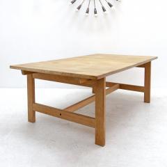 Kurt stervig Oak Coffee Table by Kurt Ostervig 1965 - 584508