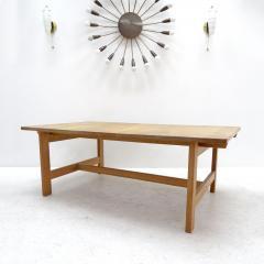 Kurt stervig Oak Coffee Table by Kurt Ostervig 1965 - 584509
