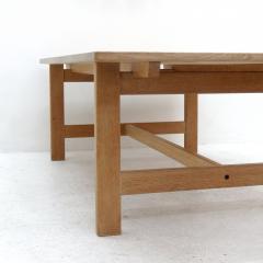 Kurt stervig Oak Coffee Table by Kurt Ostervig 1965 - 584510