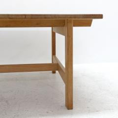 Kurt stervig Oak Coffee Table by Kurt Ostervig 1965 - 584512