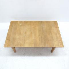Kurt stervig Oak Coffee Table by Kurt Ostervig 1965 - 584516