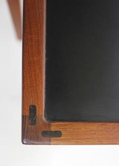 Kurt stervig Set of Scandinavian Modern Nesting Tables Designed by Kurt Ostervig - 983962