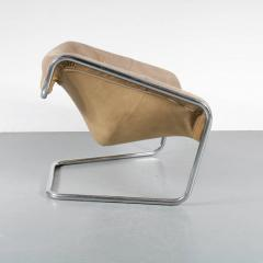 Kwok Ho Chan Kwok Hoi Chan Boxer Chair for Steiner France 1971 - 967558