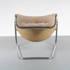 Kwok Ho Chan Kwok Hoi Chan Boxer Chair for Steiner France 1971 - 967559