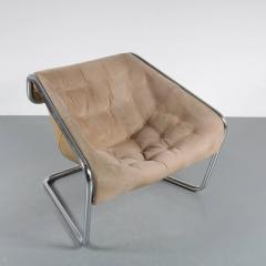 Kwok Ho Chan Kwok Hoi Chan Boxer Chair for Steiner France 1971 - 967560