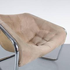 Kwok Ho Chan Kwok Hoi Chan Boxer Chair for Steiner France 1971 - 967564