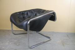 Kwok Ho Chan Rare Kwok Hoi Chan Boxer chair for Steiner of France - 1008315