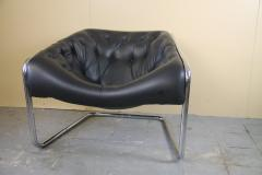 Kwok Ho Chan Rare Kwok Hoi Chan Boxer chair for Steiner of France - 1008317