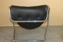 Kwok Ho Chan Rare Kwok Hoi Chan Boxer chair for Steiner of France - 1008319
