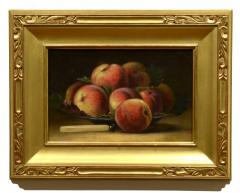 L on Jules Lema tre Still Life with Peaches - 1214686