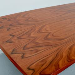 LARGE ROSEWOOD TABLE DESK - 1458774