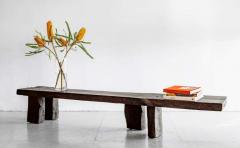 LARGE SCALE AMERICAN STUDIO BENCH - 1388468
